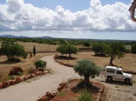 Foto 6 Langzeitvermietung Mallorca: Große möblierte Pferdefinca mit Poollandschaft und Gäste Casita in freier Natur