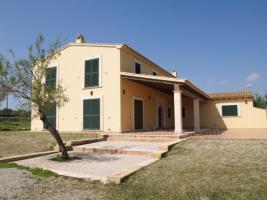 Foto 2 Langzeitvermietung Mallorca: Hochwertige Pool Finca bei Santanyi mit 4 Schlafzimmern
