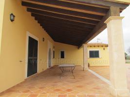 Foto 3 Langzeitvermietung Mallorca: Hochwertige Pool Finca bei Santanyi mit 4 Schlafzimmern