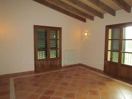 Foto 8 Langzeitvermietung Mallorca: Hochwertige Pool Finca bei Santanyi mit 4 Schlafzimmern