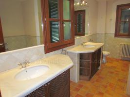 Foto 9 Langzeitvermietung Mallorca: Hochwertige Pool Finca bei Santanyi mit 4 Schlafzimmern