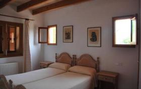 Foto 6 Langzeitvermietung Mallorca: Pool Finca bei Cas Concos