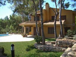 Foto 2 Langzeitvermietung Mallorca: Repräsentative Pool Villa in Calvia / Costa de la Calma