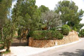 Foto 5 Langzeitvermietung Mallorca: Repräsentative Pool Villa in Calvia / Costa de la Calma