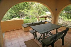 Foto 7 Langzeitvermietung Mallorca: Repräsentative Pool Villa in Calvia / Costa de la Calma