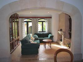 Foto 5 Langzeitvermietung Mallorca: Wunderschönes renoviertes Dorfhaus mit Innenhof, Patios und Terrassen in ruhiger Lage von Campos
