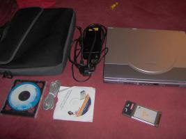 Laptop Clevo D41ES, 2,66 GHz Topzustand