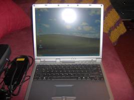 Foto 3 Laptop Clevo D41ES, 2,66 GHz Topzustand