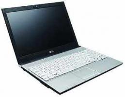 Laptop LG - P310