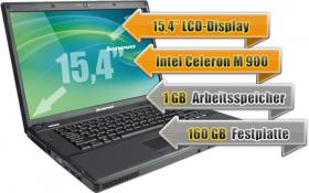Laptop Notebook Vertrag: TOP Bundle Laptop Vertrag Notebook Lenovo G530 ab NUR 0, - Euro!
