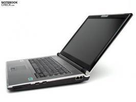 Laptop Quant 48(clevo m860tu)