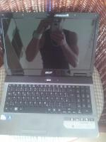 Foto 2 Laptop (acer aspire 5732Z)