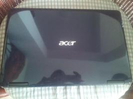 Foto 3 Laptop (acer aspire 5732Z)