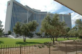 Foto 5 Las Vegas Eigentumswohnung im Las Vegas Country Club, Nevada, US$109.000