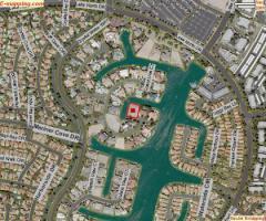 Las Vegas, Exklusives Baugrundstueck am Wasser US$499,000