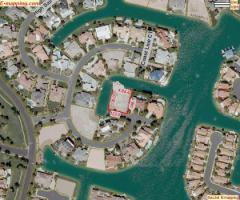 Foto 2 Las Vegas, Exklusives Baugrundstueck am Wasser US$499,000
