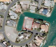 Foto 3 Las Vegas, Exklusives Baugrundstueck am Wasser US$499,000