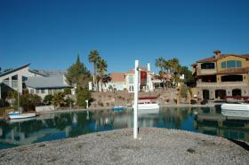 Foto 4 Las Vegas, Exklusives Baugrundstueck am Wasser US$499,000