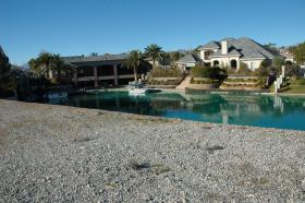 Foto 5 Las Vegas, Exklusives Baugrundstueck am Wasser US$499,000
