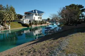 Foto 7 Las Vegas, Exklusives Baugrundstueck am Wasser US$499,000