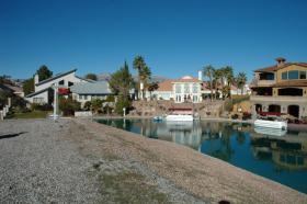 Foto 8 Las Vegas, Exklusives Baugrundstueck am Wasser US$499,000
