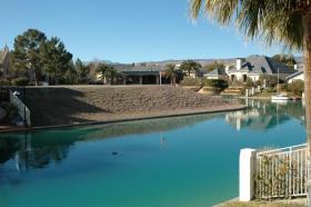 Foto 9 Las Vegas, Exklusives Baugrundstueck am Wasser US$499,000