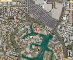 Foto 3 Las Vegas, Exklusives Seegrundstueck US$599,000