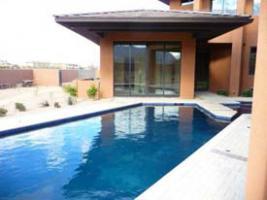 Las Vegas, Extra Grosse Luxusvilla mit Pool US$1.720.000