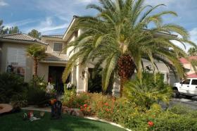 Foto 3 Las Vegas, Grosse Luxusvilla mit Pool  US$490.000