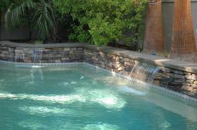 Foto 13 Las Vegas, Grosse Luxusvilla mit Pool  US$490.000