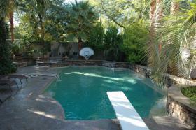 Foto 14 Las Vegas, Grosse Luxusvilla mit Pool  US$490.000