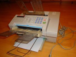 Laser-Faxger�t Infotec 3671