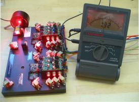 Laser - Lasermodul ROT 650nm +/- 5nm ; 1,3W
