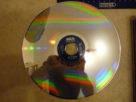 Foto 2 Laserdisc Filme / Rarit�ten zum Teil unbenutzt ca. 175 St�ck.