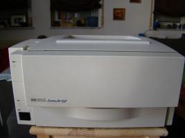 Laserdrucker Hewlett Packard Modell 6P abzugeben!