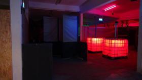 Foto 2 Lasergame Berlin / Lasertag in Berlin