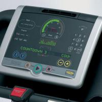 Foto 2 Laufband Technogym excite run 700 led