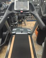 Foto 3 Laufband Technogym excite run 700 led