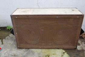 Lautsprecher Boxen Großboxen