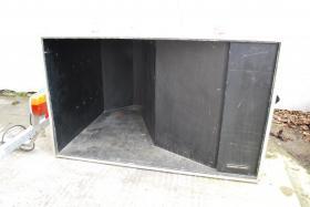 Foto 2 Lautsprecher Boxen Großboxen