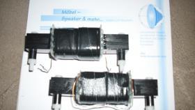Foto 7 Lautsprecher-Selbstbau