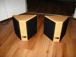 Foto 3 Lautsprecher Set