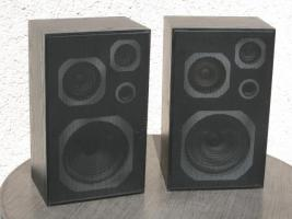 Lautsprecher- Boxen