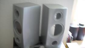 Foto 3 Lautsprechergehäuse