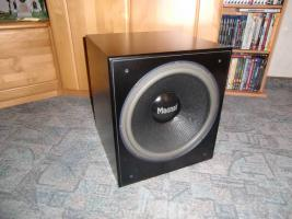 Foto 2 Lautsprechersystem Magnat 2.1 Integra S3