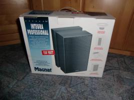 Foto 3 Lautsprechersystem Magnat 2.1 Integra S3