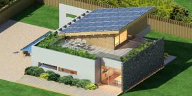 Leben Sie Ihren Traum - Bauen Sie mit uns Ihre Energiespar-Villa im Rheinland