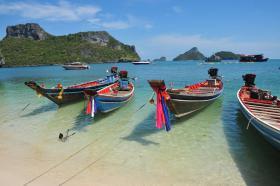 Foto 3 Leben in Thailand
