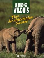 Lebendige Wildnis  -  12 Bände