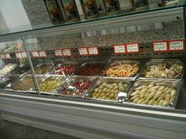 Lebensmitteleinzelhandel Obst u. Gemüse
